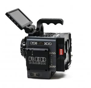 دوربین Red اسکارلت | RED SCARLET-W (SCARLET DRAGON) Package