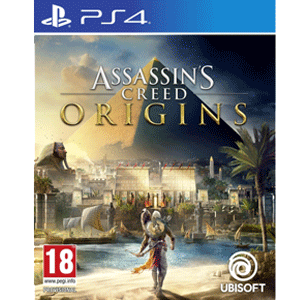 اجاره بازی ASSASSINS CREED origins