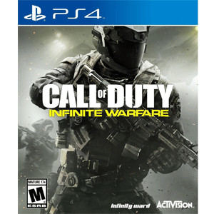 اجاره بازی Call of Duty Infinite Warfare