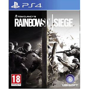 بازی Tom Clancy's rainbow six siege
