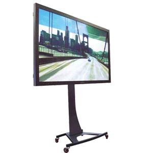 تلویزیون  LED Samsung 43 همراه با پایه