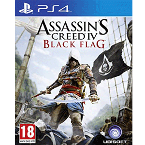 اجاره Assassins Creed IV Black Flag