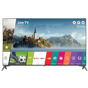 تلویزیون LED Full HD 55 samsung
