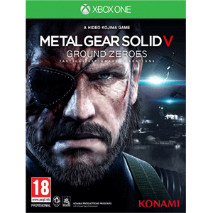 اجاره Metal Gear Solid V