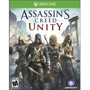 اجاره Assassin's Creed Unity