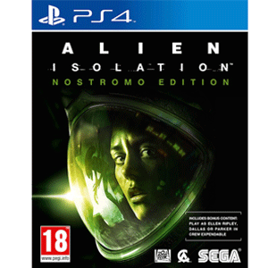 اجاره Alien Isolation