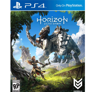 اجاره Horizon Zero Dawn
