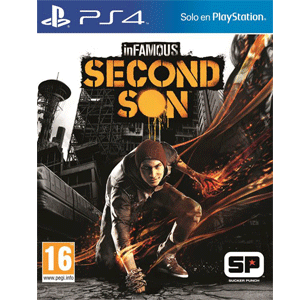 اجاره infamous second son