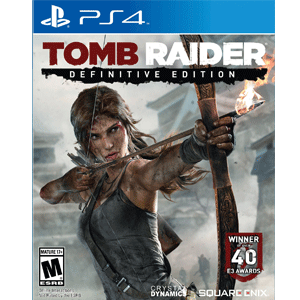 اجاره Tomb Raider Definitive Edition