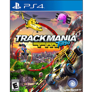 tracemania turbo