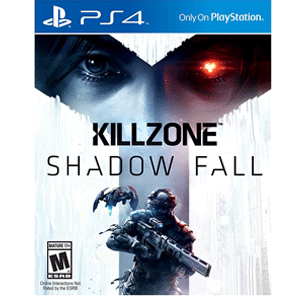 اجاره Killzone Shadow Fall