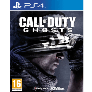 اجاره Call Of Duty Ghosts