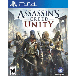 اجاره Assassins Creed Unity