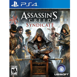 اجاره Assassins Creed Syndicate