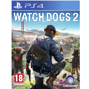 اجاره 2 Watch Dogs