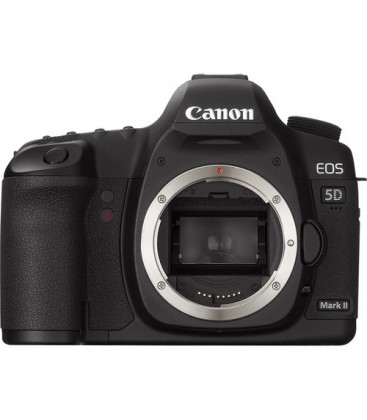 دوربین 5D مارک ۲ کانن | Canon EOS 5D Mark II