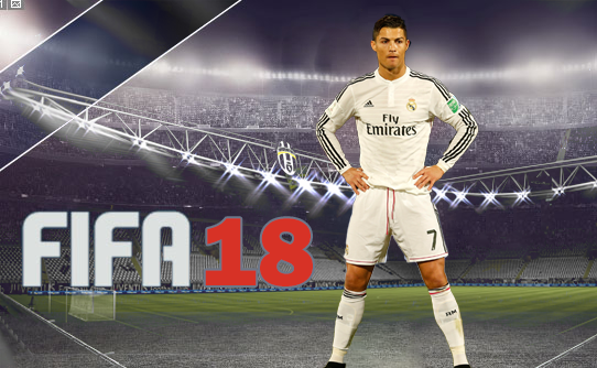 اجاره بازی FIFA 18-کلاب رنتر