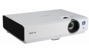 ویدئو پروژکتور سونی مدل VPL-DX220-کلاب رنتر