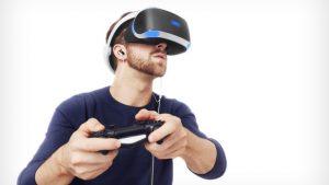 اجاره PlayStation VR-کلاب رنتر
