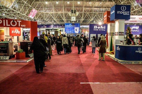 اجاره تجهیزات نمایشگاهی در تهران
