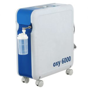 اجاره دستگاه اکسیژن - کلاب رنتر