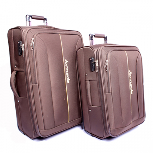 اجاره چمدان مسافرتی - کلاب رنتر