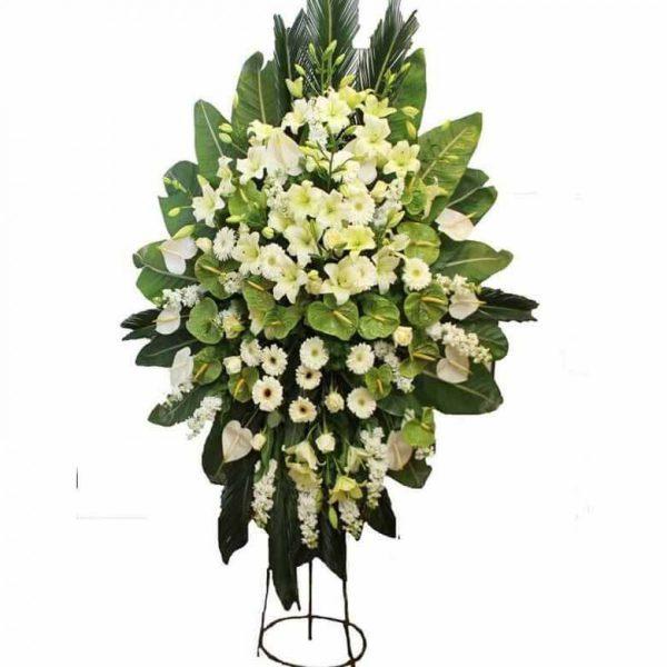 اجاره تاج گل مصنوعی - کلاب رنتر