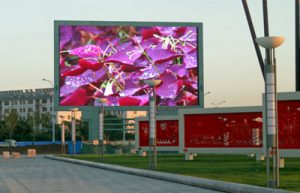 تلویزیون شهری نمایشگاهی