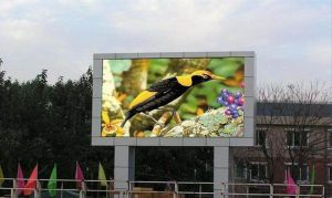 تلویزیون شهری نمایشگاهی - کلاب رنتر