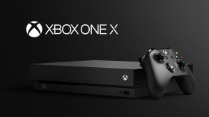 اجاره Xbox one X - کلاب رنتر